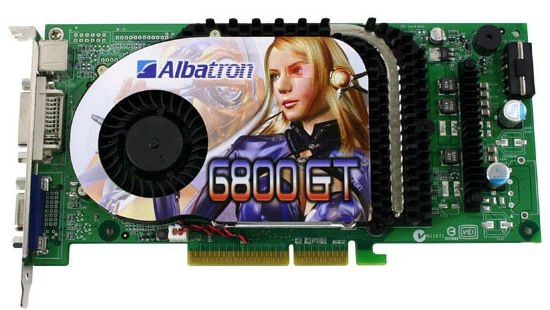 Installation Of The Card And Drivers Was Routine First I Uninstalled ATI Catalyst Software That My Old Radeon 9800 Pro Had Been Using Then Powered