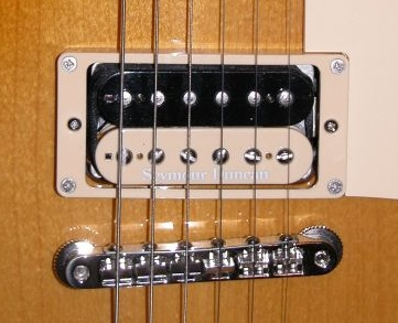 Seymour Duncan Wiring Diagrams on Seymour Duncan Pearly Gates Model Humbucker In My Epi Lp