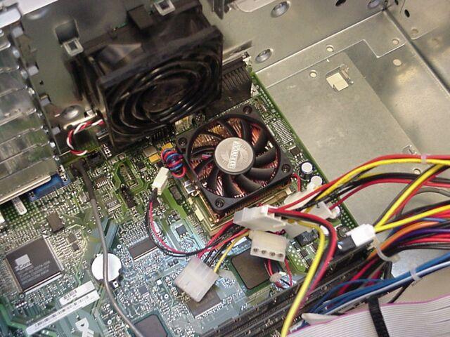 duh voodoo man u0026 39 s powerleap 370  t experiment