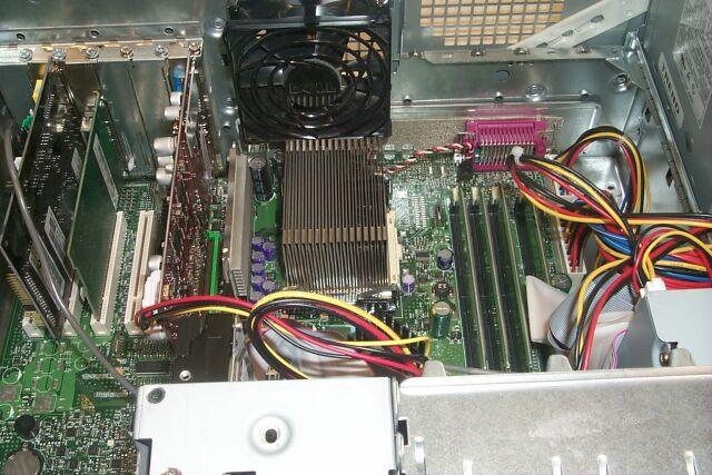 powerleap p4  n installation photos