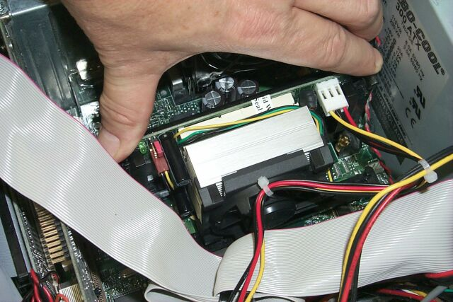 powerleap pl t installation part 2