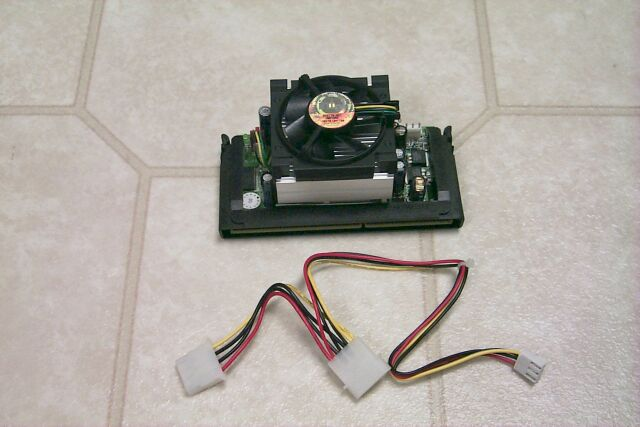 powerleap pl t installation